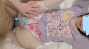 [○Cヌル勃起]約束破り処女膜も破る 中はぬるぬるで早漏射精 我慢できなかった膣内射精