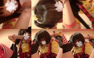 アナル中出し 愛娘のアソコは小さくて入らず ケツの穴を使用 泣き叫び HD動画