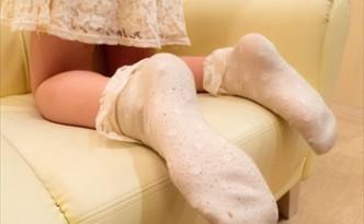【写真】Socks & Stockings Collection 2014