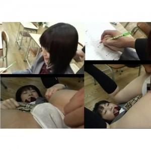 激カワ美少女学園物語~放課後の教室~