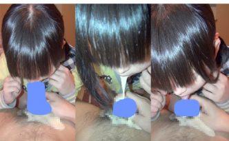 妹の親友「おえぇ…」●●まみれイラマチオ涙目でも頑張る子 唾液咀嚼嘔吐フェチアブノーマル