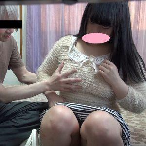巨乳にメロメロ、パイズリは自分から