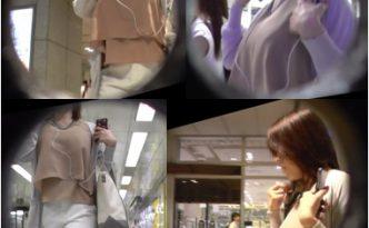 【フルHD動画221】着衣巨乳揺れPart68 揺れすぎ注意
