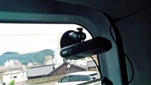 ドライブレコーダーで撮影されたハメ撮り動画