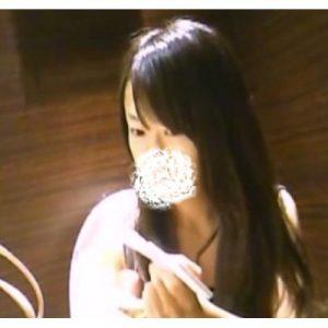 【期間限定】美人JD・お姉さんのみ厳選!某喫茶店のトイレにカメラを設置!【お宝】