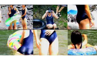少女達の癒しの時間 水遊び 11