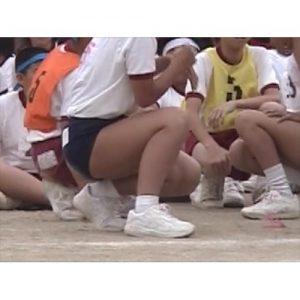 美少女○C ロリロリ生ブルマ 44