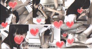 ピアノの前で…インスパイア■デジタルリマスター版