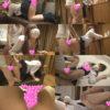 【個撮】可愛過ぎる超美少女たまごちゃん!いつもより大きなちん〇んにメリメリ拡張!マン汁垂れ流し激イキ映像(1)