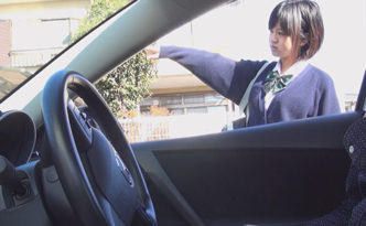 【犯罪】下校中→学生にチンポ見せ【変態】
