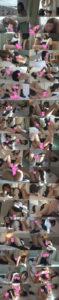 【個撮】あかん~超かわいいお嬢様たまごちゃん!ハメ突き倒し!白お汁クチュクチュ大洪水大絶叫映像(2)