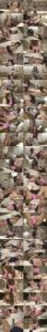 【個撮】かわいさ満点!小さなロミロミ美少女が壮絶ピストンにマン汁逆噴射忘れられない悶絶大絶頂イキ狂いスク水映像(1)