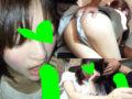 【18歳】清純系の専門生!ネカフェでフェラさせて号泣w